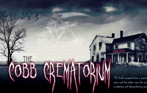 A Night Of Horrors: Cobb Crematorium Haunted House Review