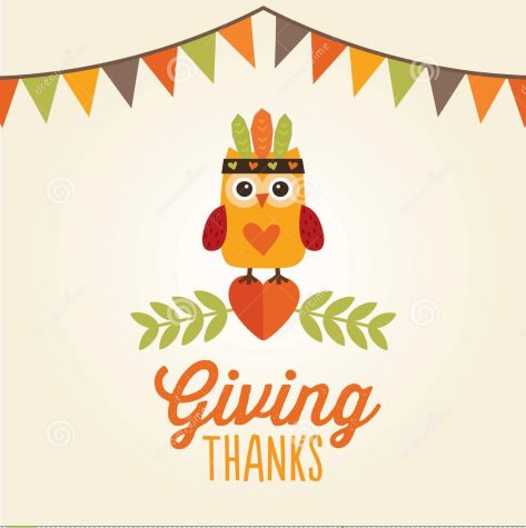 A Thanksgiving Tragedy: Taking Things For Granted