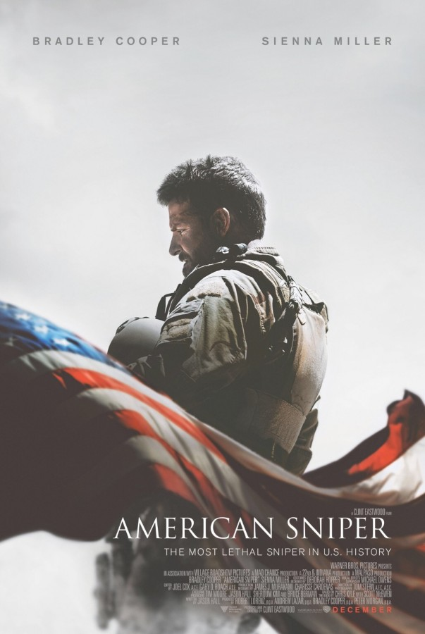 American Sniper Quickly Becoming a