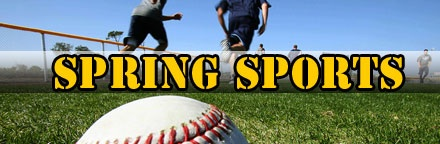 Kick-Off to Spring Sports