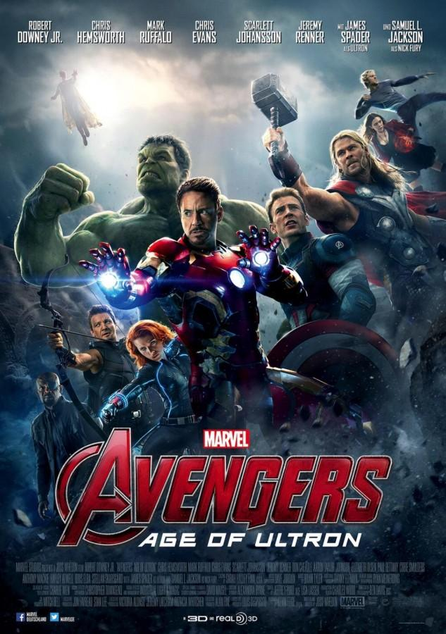 The Avengers: Age of Ultron: An Honest Review