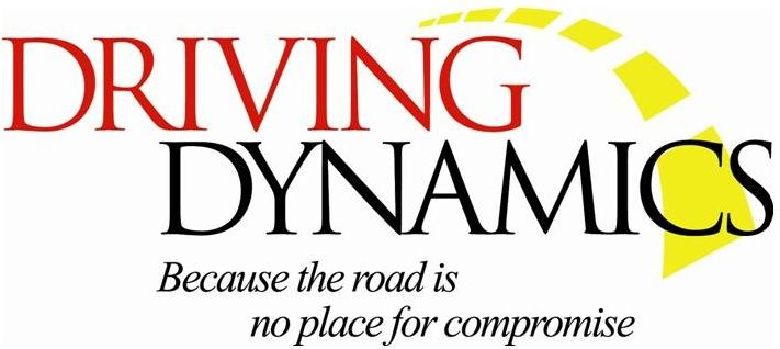 Driving Dynamically