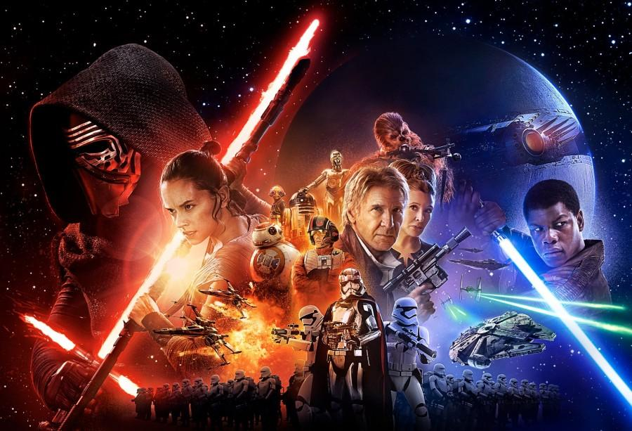 The Force Awakens a New Generation of Fans