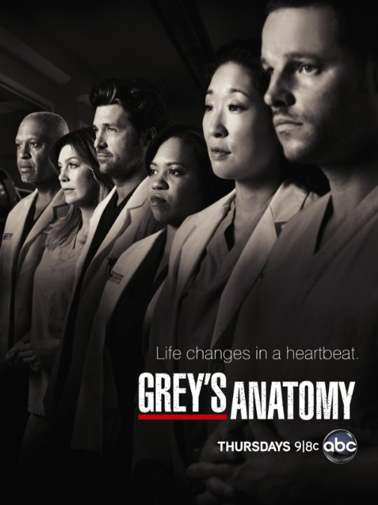 The Grey's Effect