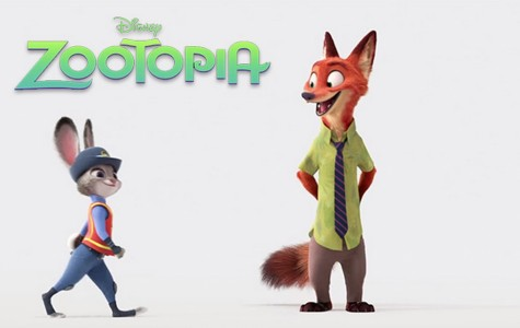 Disney Doesn't Disappoint: Zootopia Movie Review