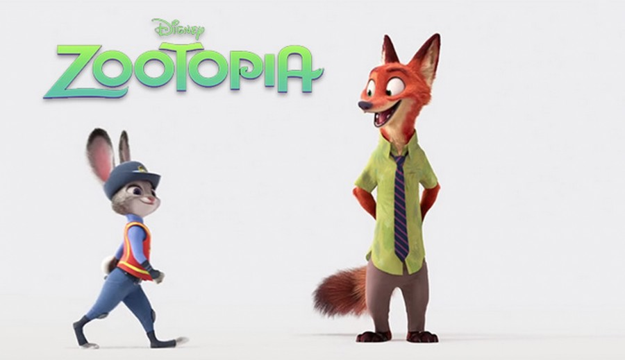 Disney Doesnt Disappoint: Zootopia Movie Review