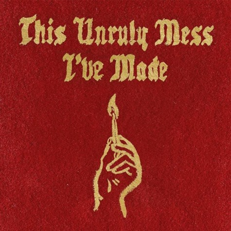 """Macklemore's New Album is an """"Unruly Mess"""""""