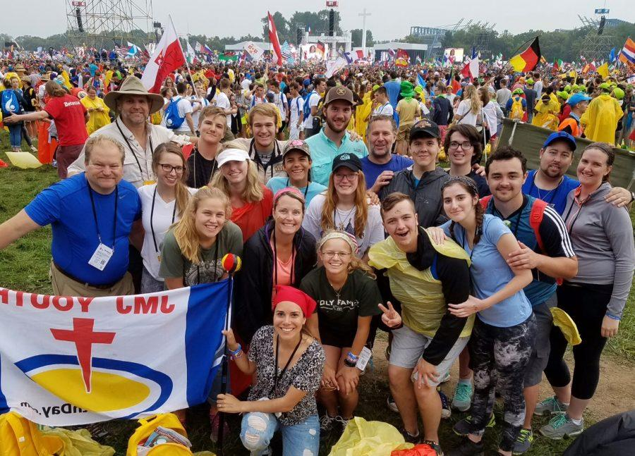 World Youth Day: The Pilgrimage of a Lifetime