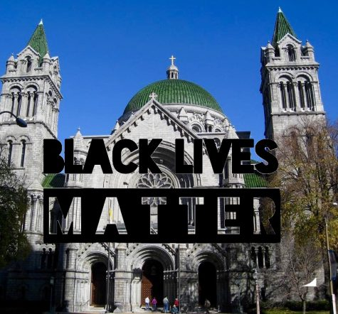 Black Lives Matter to the Catholic Church