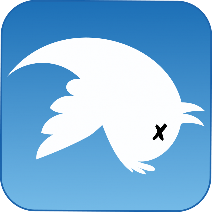 The Death of Twitter?