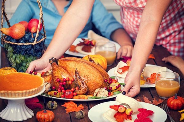 Thanksgiving Traditions That Will Have You Thinking