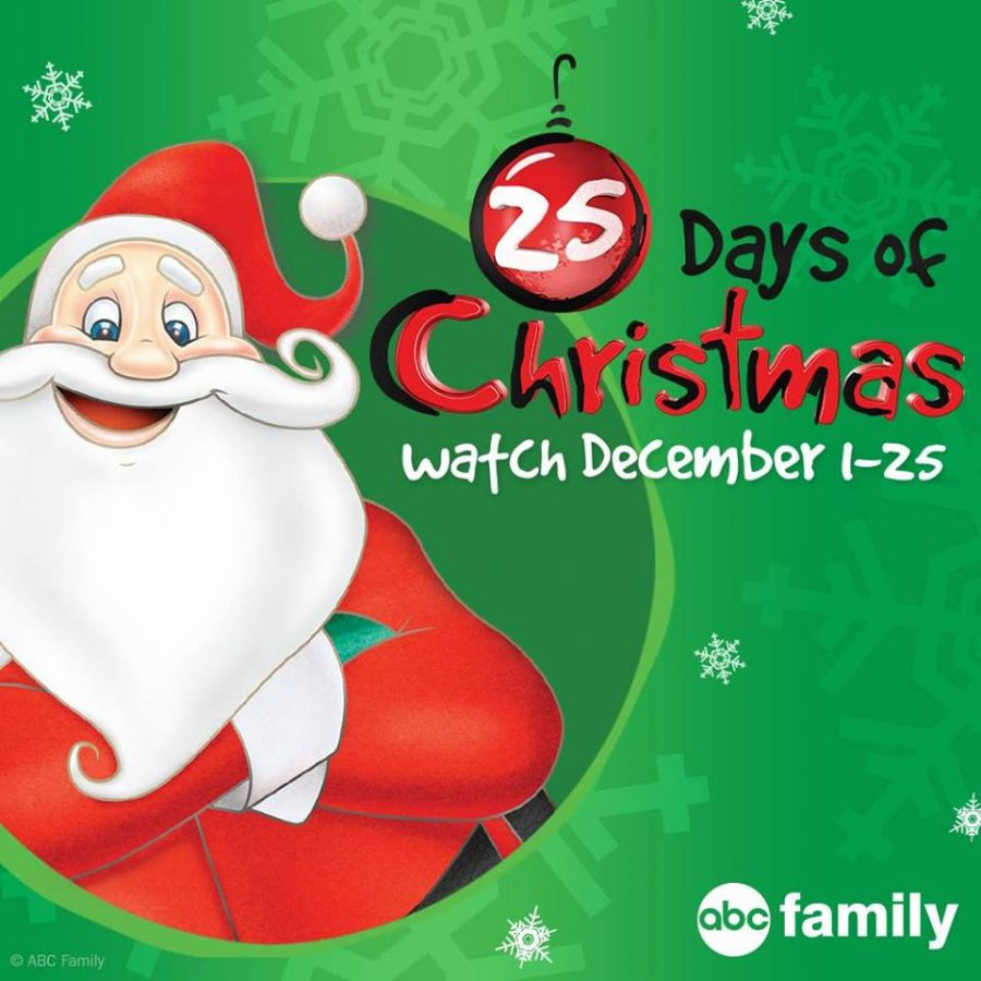 25 Days of Happiness