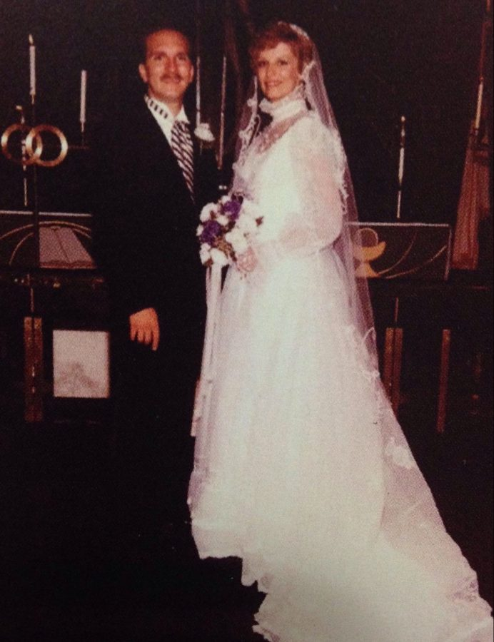 Greg and Marribeth Cissell