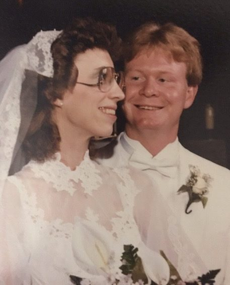 Janet and Kevin Eaton
