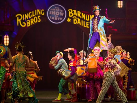 Closing the Curtain on a Century of Circuses