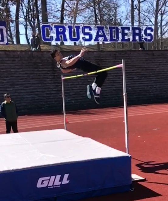Demerath Sets High Expectations at 6'6