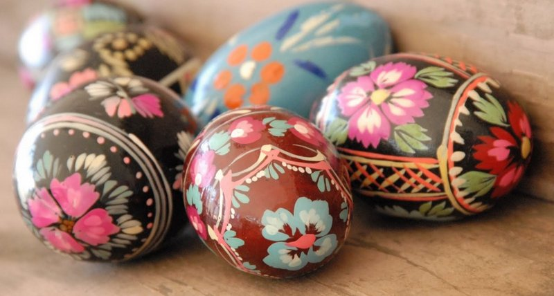 Eggtastic Easter Traditions