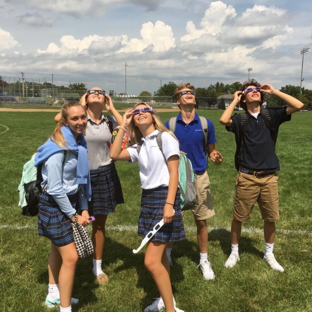 The Best of the Total Eclipse