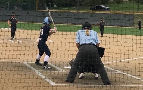 Stepping Up To The Plate at Districts