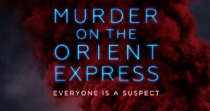 All Aboard the Orient Express
