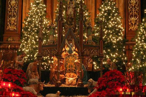 How to be More Than a Christmas Eve Catholic