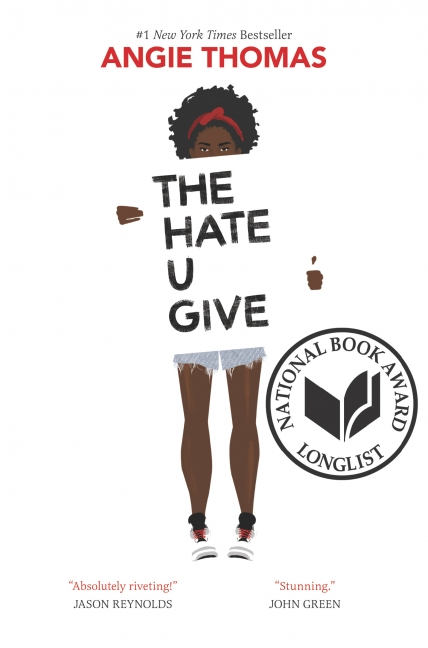 Story of Thousands: The Hate U Give