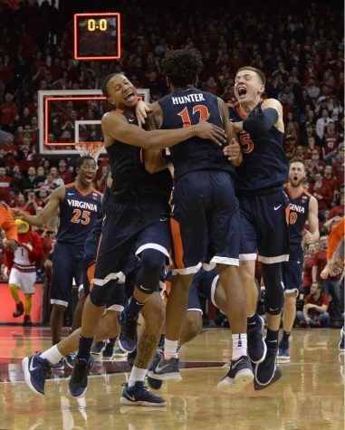 Conference Tournaments: Calm Before the Storm