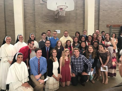 Why You Should Get Involved at Your Parish