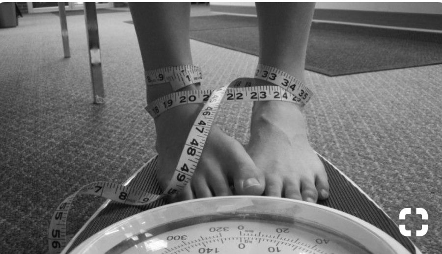 The Dangers of Eating Disorders