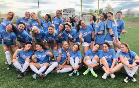 Girls Soccer Wipes Away Warrenton