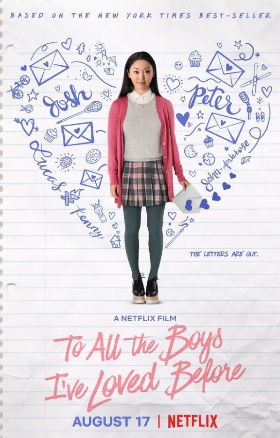To All The Boys I've Loved Before: Review