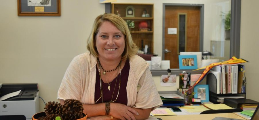 Not Your Average Librarian: Mrs. Playle