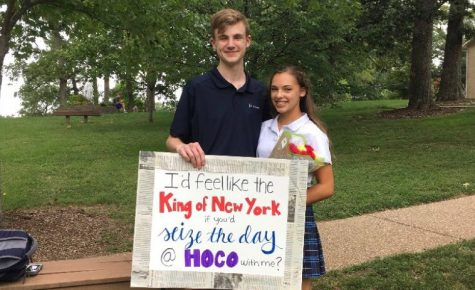 Loco for Hoco: Homecoming Proposals 2018