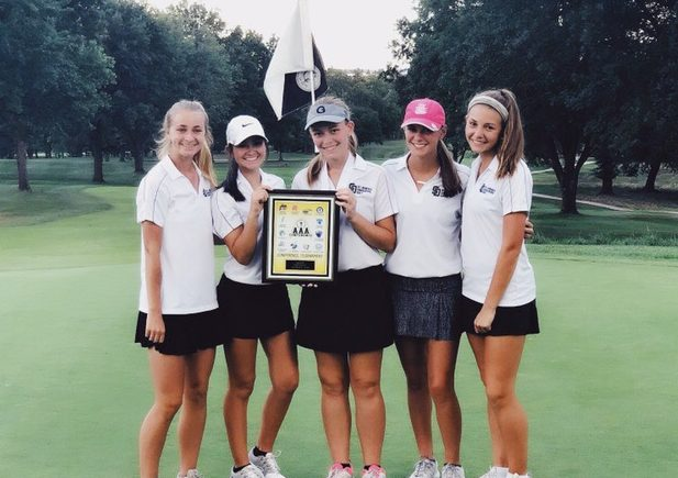 Golf and Tennis Take Next Step Towards Districts