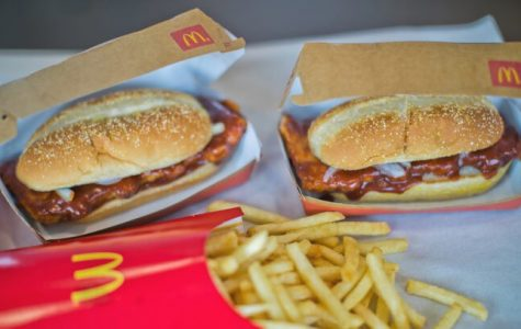 The McRib is Back! But Do We Want It?
