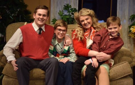 """You'll Shoot Your Eye Out!""— ""A Christmas Story"" Shakes Up SDHS Tradition"