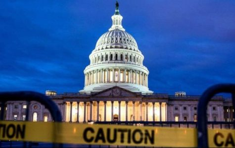 An End to the Government Shutdown… For Now