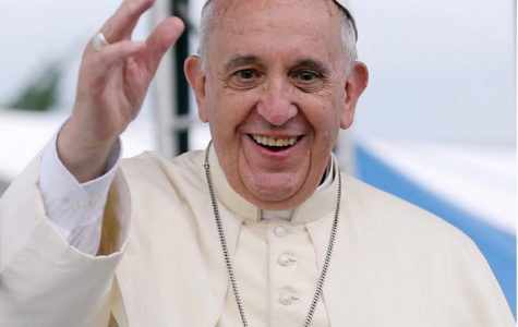 Pope's Summit Focuses on Protecting God's Children