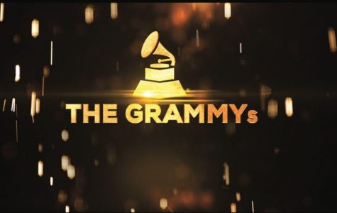 Gearing up for the Grammys