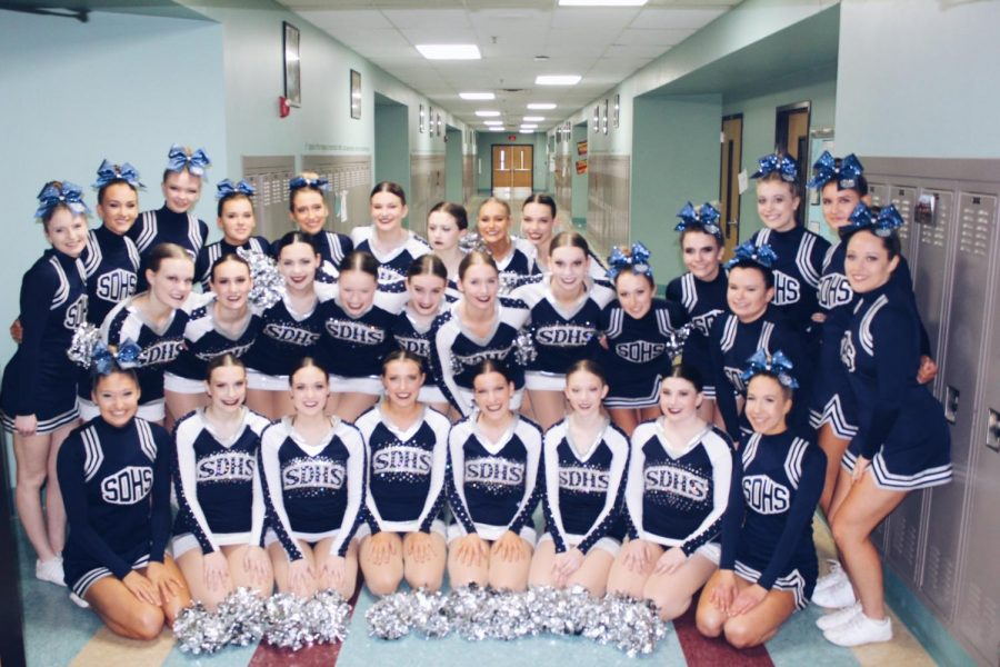 Tumbling and Turning into AAA Conference