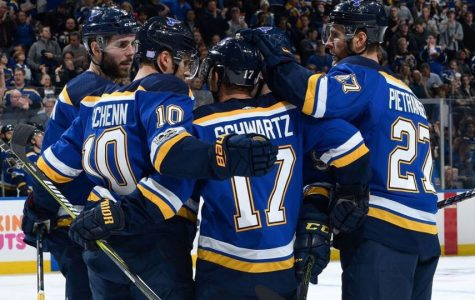 After Horrible Start, Blues Bounce Back