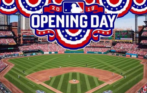Opening Day Preview