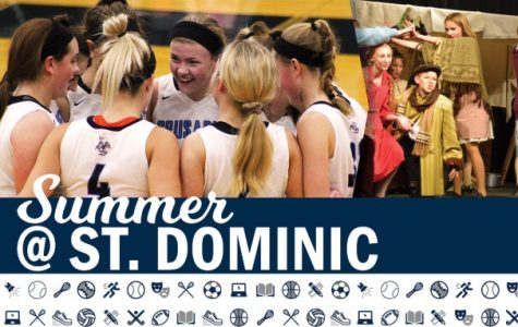 2019 SDHS Summer Camps