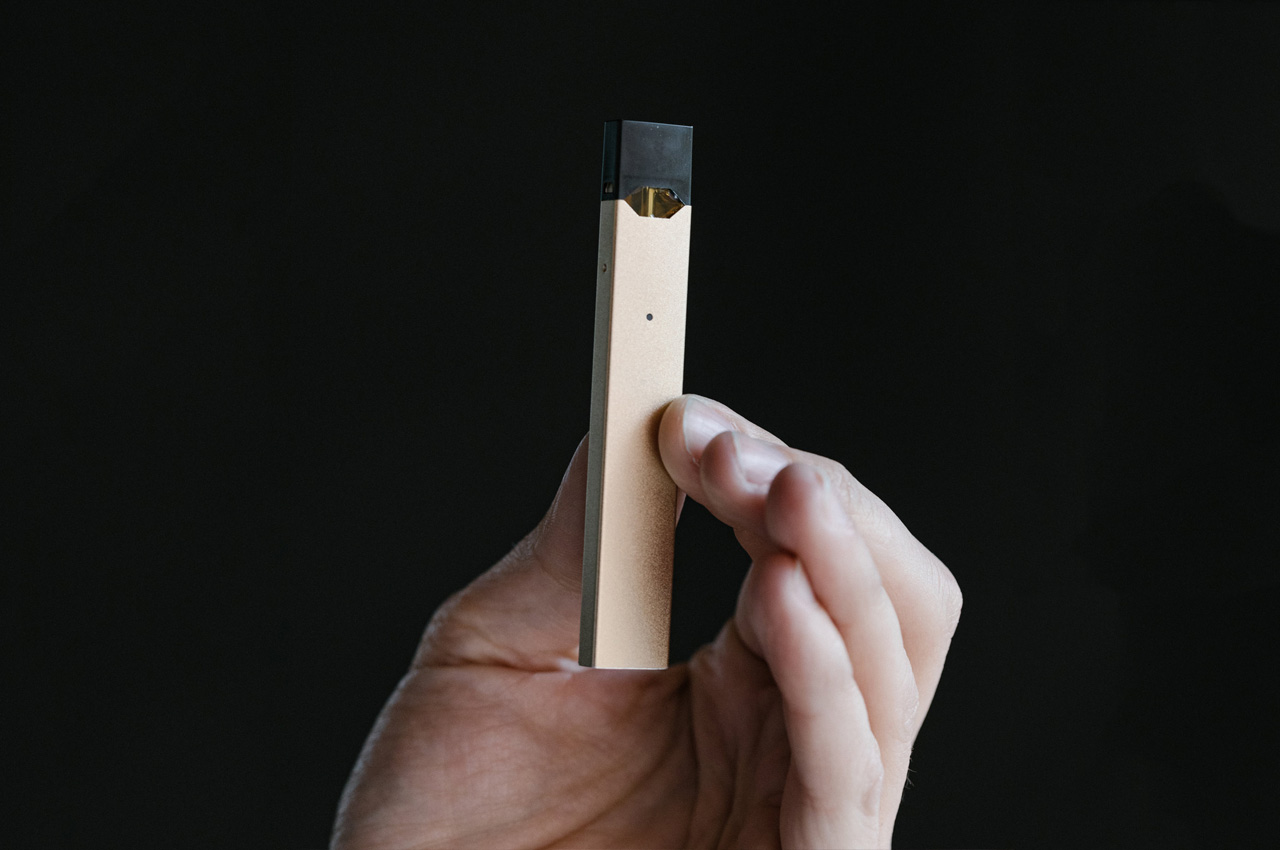 The Juul craze is widely popular in high schools across the nation.