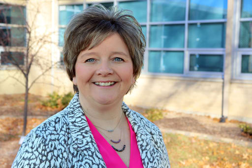 St. Dominic Welcomes New Principal