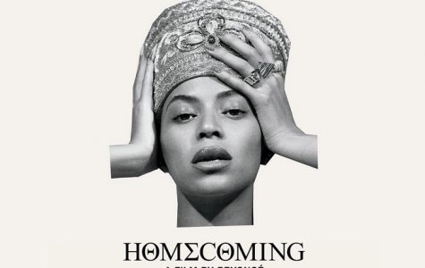 Homecoming: A Film By Beyoncé: Review