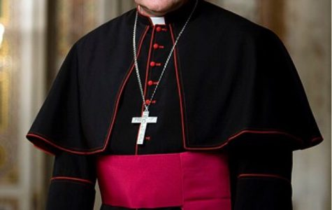 Archbishop Carlson Prepares for Retirement