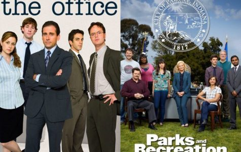Parks and Recreation vs. The Office