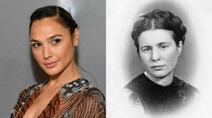 A New Wonder Woman: Gal Gadot Portrays Irena Sendler in Upcoming Film