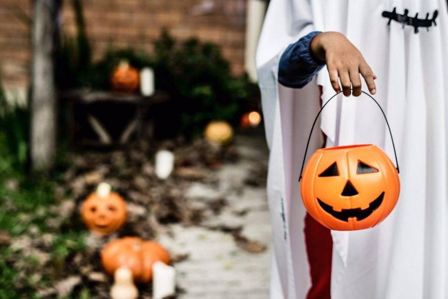 Tricky Times: When to Stop Trick-Or-Treating